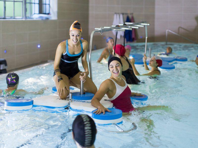 play acqua fitness piscina milano getfit