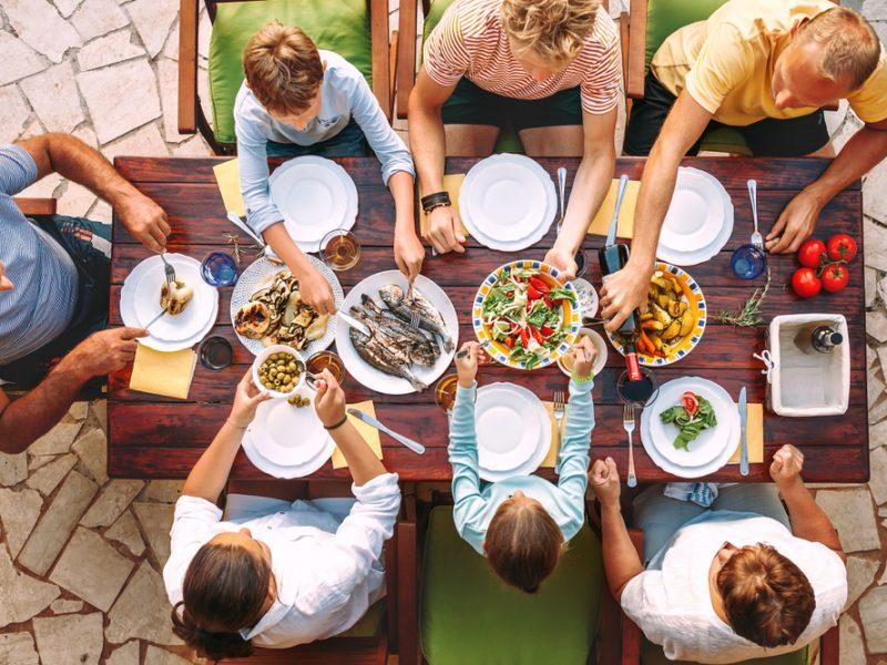 ricette estate smartworking vacanza allenamento getfit milano