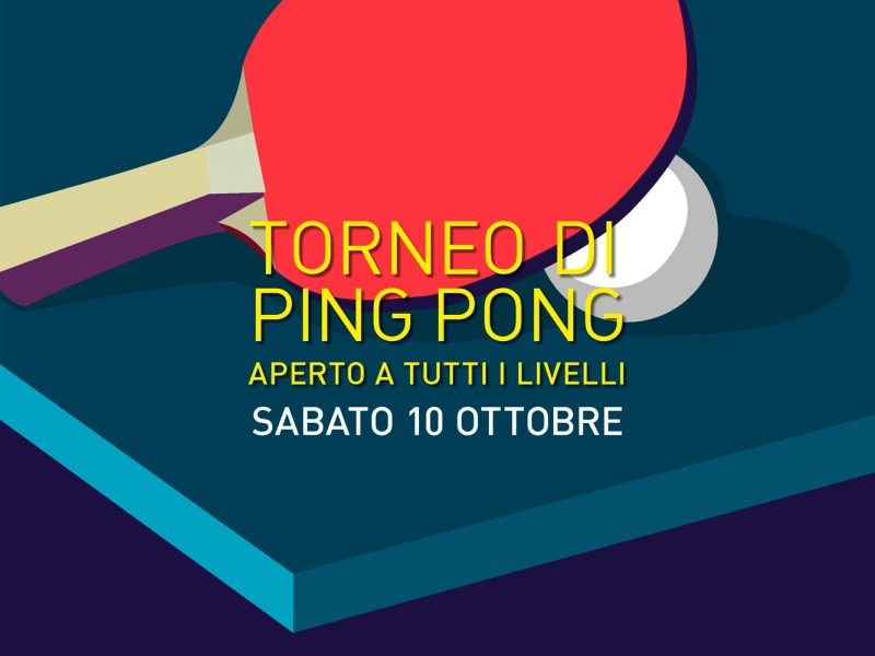 torneo ping pong pinerolo