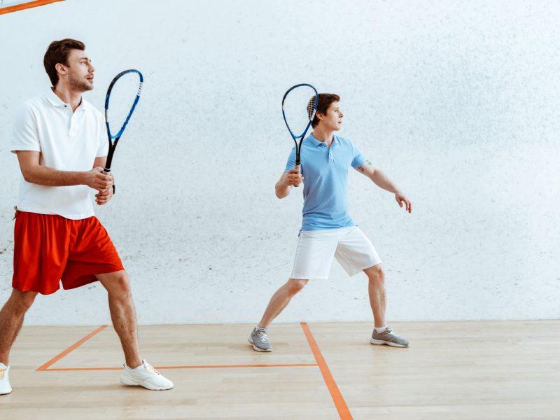 Mag-Squash
